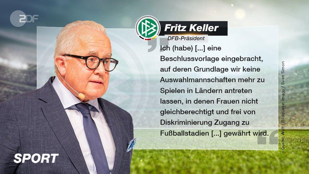 德足协主席:穆勒等三将曾有卓越贡献 欧洲杯与法葡同组是好运