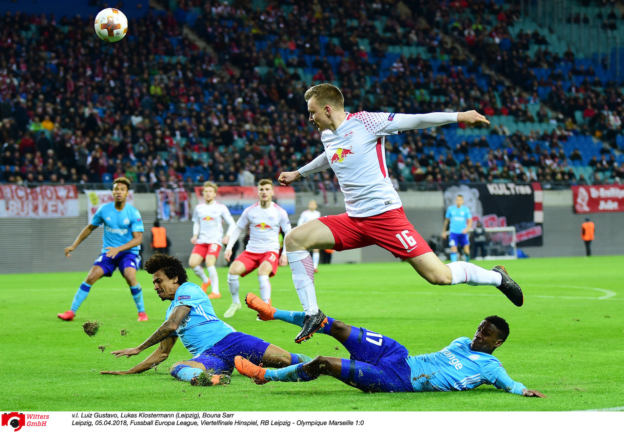 德天空:若塞梅多离队,巴萨希望签下莱比锡边卫克洛斯特曼