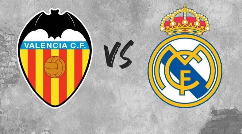 皇马vs瓦伦西亚前瞻:两队近况相似 谁将挺入决赛?球星足球资讯