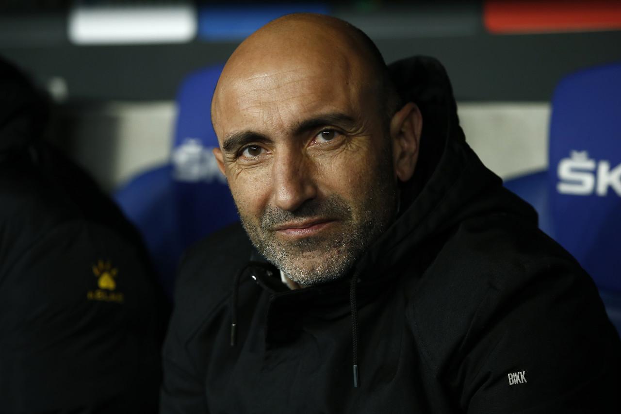 阿韦拉多:对球队现有阵容很满意 国王杯是比赛机会而非负担