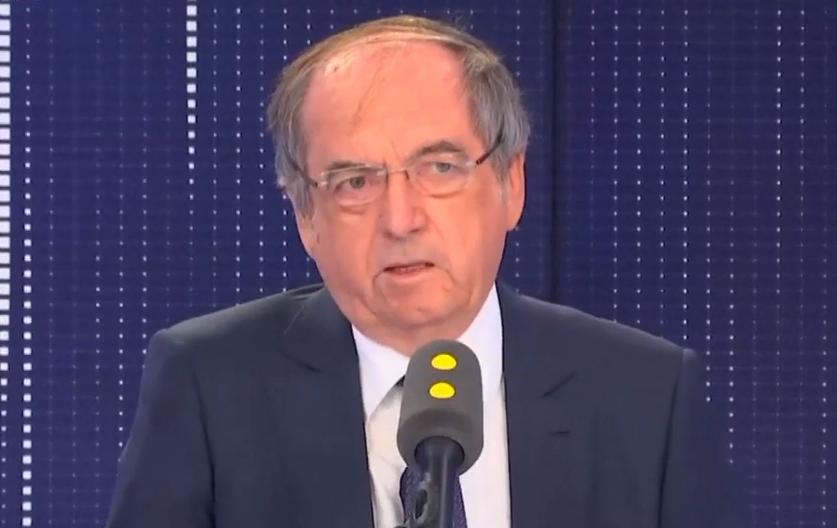 法国足协主席向陈戌源发贺信:能从中超举办经验中学到很多