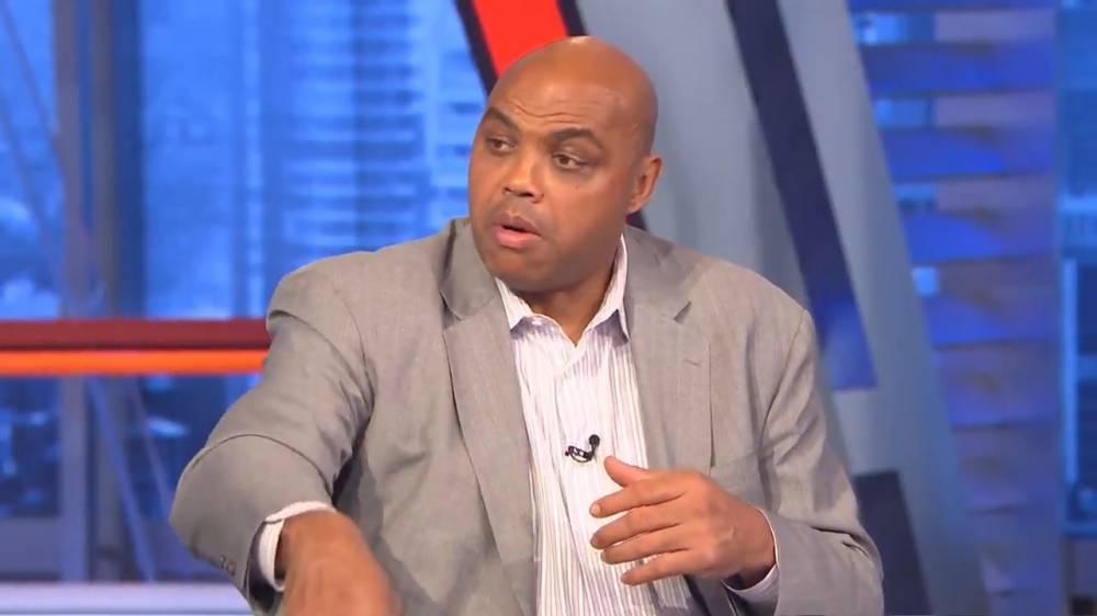 巴克利批欧文:批评球队不是你的工作 你来之前篮网已经季后赛了