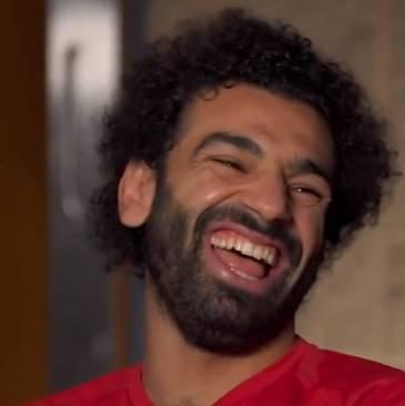 利物浦本赛季仅对曼联失分,萨拉赫调侃:那是因为我受伤不在...