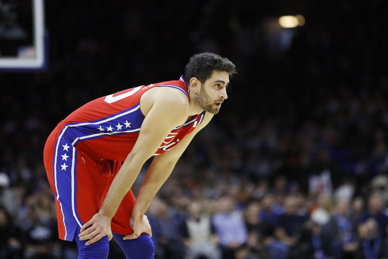 科克马兹:我只想打出最好的表现 比赛最重要的部分就是投篮