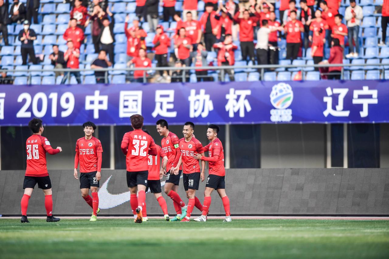 北青:足协已接到辽足球员举报电话 新赛季将严把俱乐部准入关