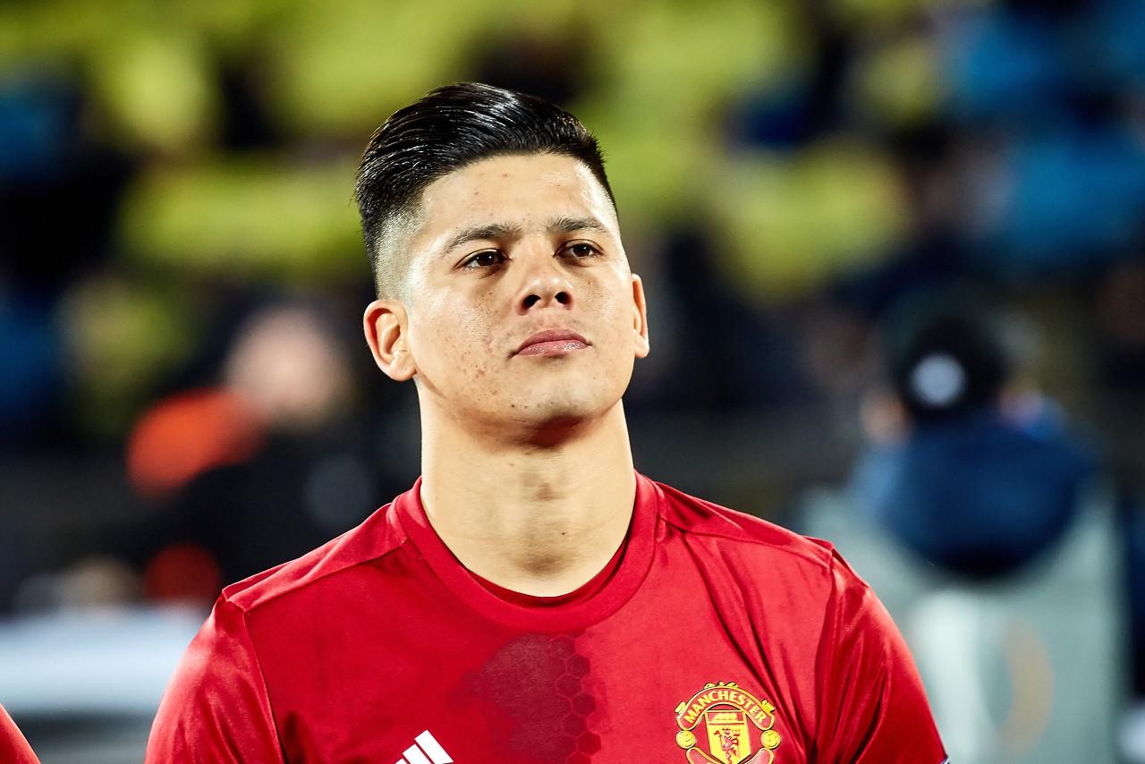 索帅谈罗霍租借:他想踢上比赛,并希望在回来时变得更好
