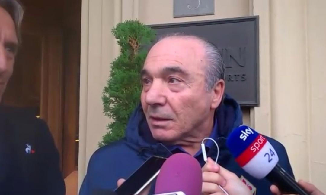 科米索:对裁判的斥责不仅是针对尤文,更是为了意大利足球的发展