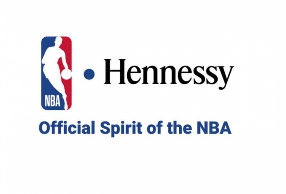 轩尼诗成为NBA、WNBA和美国男篮的官方酒业赞助商