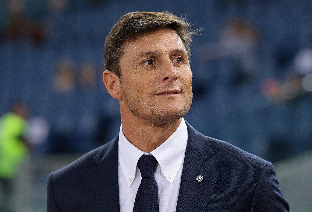 【蜗牛电竞】萨内蒂:曼奇尼让意大利发生质变 梅西梦想就是为阿根廷赢得冠军