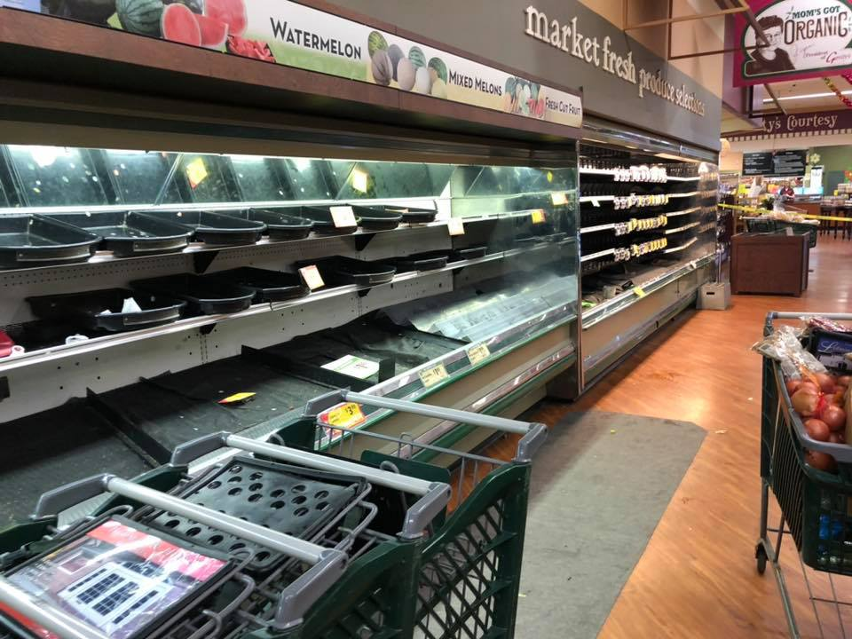 美国女子恶意咳嗽,超市被迫扔掉近25万元的商品【图】