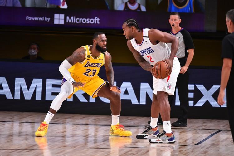 麦迪预测新赛季:快船将击败湖人 并与篮网会师总决赛图片