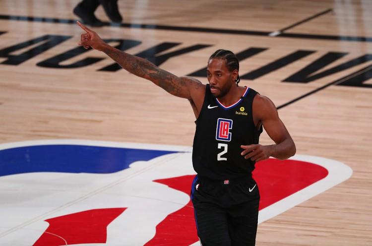 NBA彩经:猛龙再接再厉扳平比分 快船大胜掘金扩大领先图片