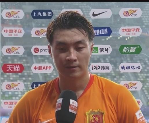 廖均健:注意力不够集中导致丢球 后面每场都要当成决战