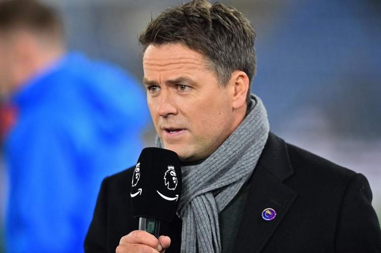 欧文预测本轮英超:切尔西2-0阿森纳,热刺、红军&曼城赢球图片