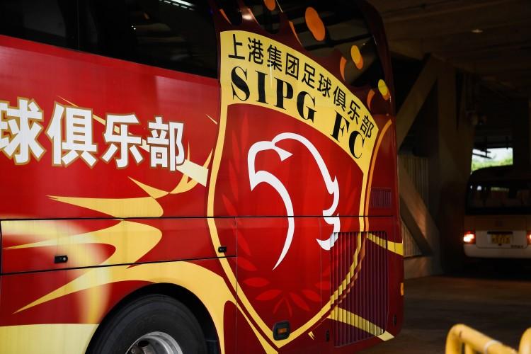 上港回应更名海港:和俱乐部文化、地域特色吻合,理解球迷情绪图片