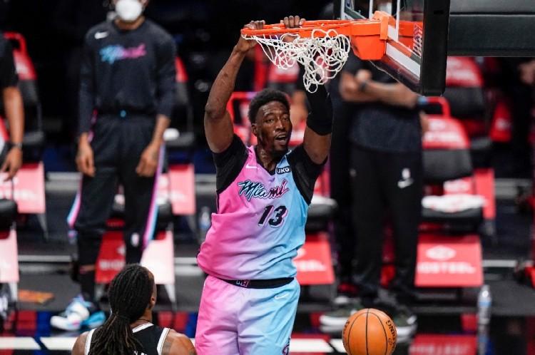 主攻点!阿德巴约单场拿下41分 创个人NBA生涯新高图片