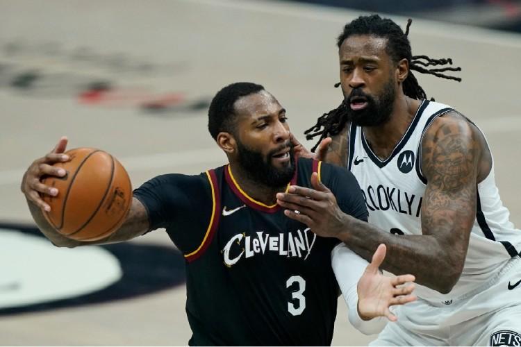 """NBA同盟里有人说篮网希冀骑士买断""""庄神""""德拉蒙德 """
