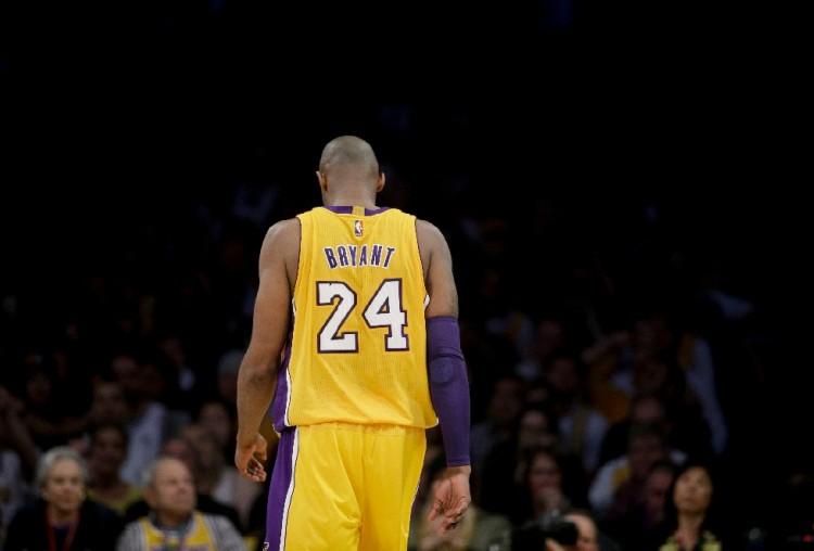 【故事】科比走了 但在今天的NBA他无处不在图片