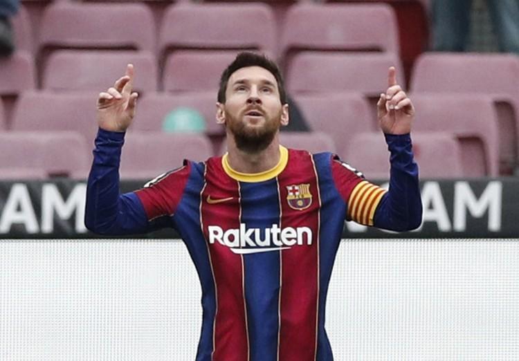 减薪仅一小步,巴萨重签梅西还有很多事要做