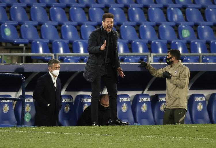 西蒙尼:第二次输掉欧冠决赛曾考虑离开 梅罗离开让西甲失去一切