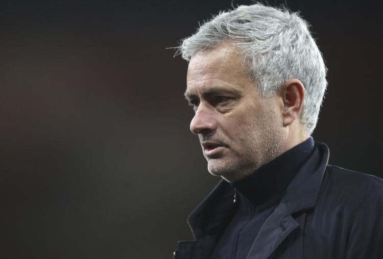 【蜗牛电竞】罗马主管:穆里尼奥将提高球队的上限,他非常注重细节
