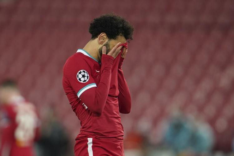 罗马诺:巴黎今夏曾评估萨拉赫,若姆巴佩离队就会尝试挖角利物浦