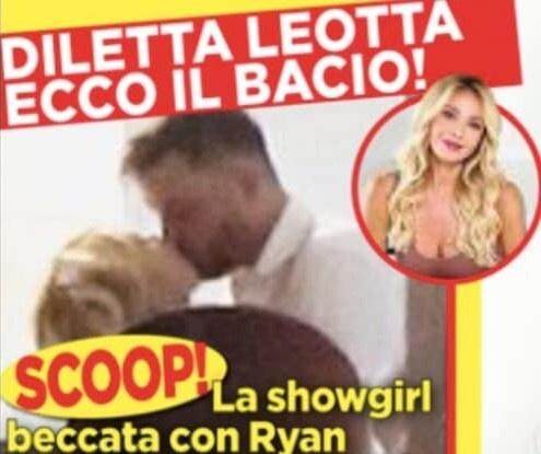意媒:女主播迪莱塔私会罗马老板儿子,两人多次在酒店见面