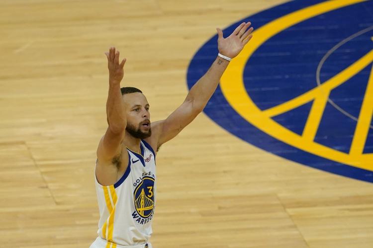【蜗牛电竞】库里两次当选ESPY年度最佳NBA球员 并列历史第三&仅次于詹乔