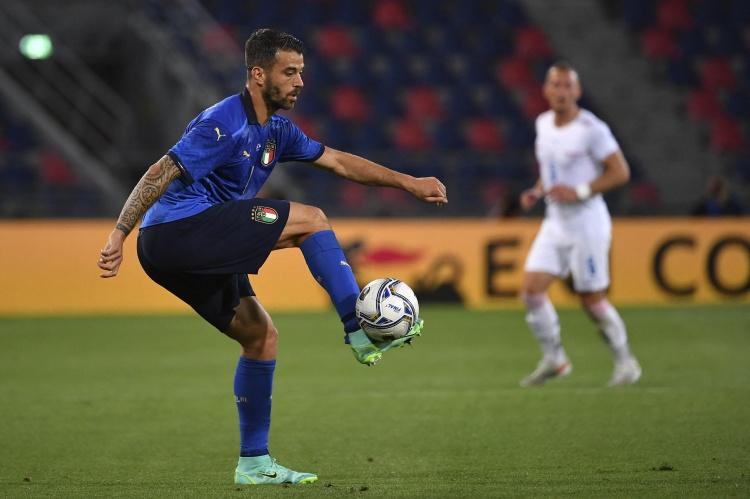 【蜗牛电竞】斯皮纳佐拉:我们赢欧洲杯是当之无愧的,并且还赢得了对手的尊重
