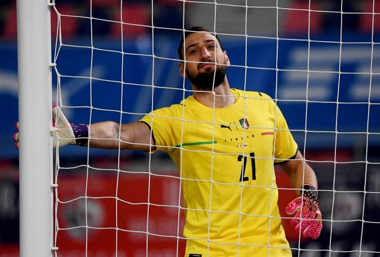吧友票选欧洲杯最佳阵容:C罗领衔 意大利6人入选