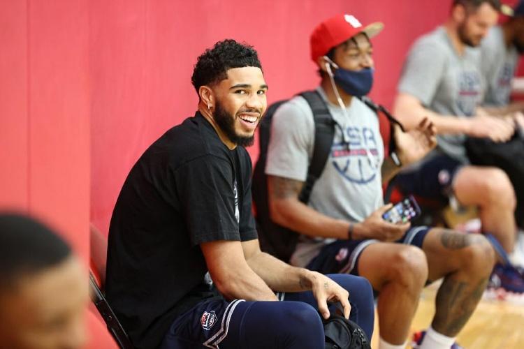 【蜗牛电竞】Haynes:美国男篮多名球员没得到明星哨后都盯着裁判