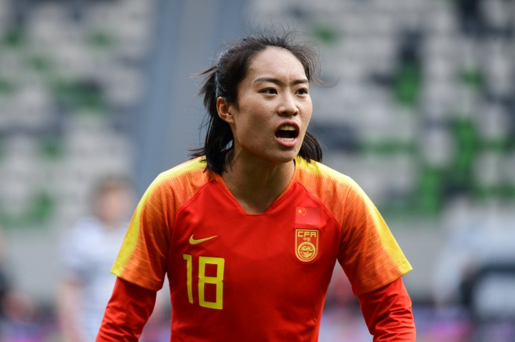 【蜗牛电竞】新华网盘点无缘东京奥运会的十大中国名将,女足球员唐佳丽在列