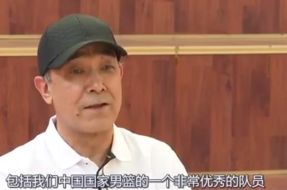 【蜗牛电竞】周琦表不满?阿的江:他很关心球队 我们合作非常愉快