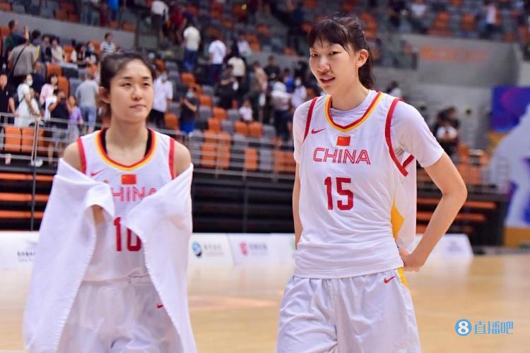 【蜗牛电竞】热身赛-中国女篮5人上双 不敌江苏男篮青年队遭两连败