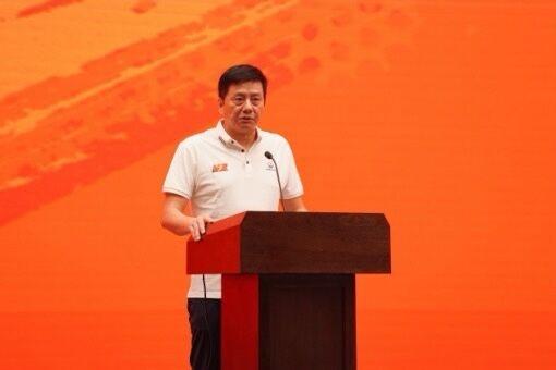 【蜗牛电竞】叶庆晖:NBL联赛大有可为 应该是被重视的重要力量和平台