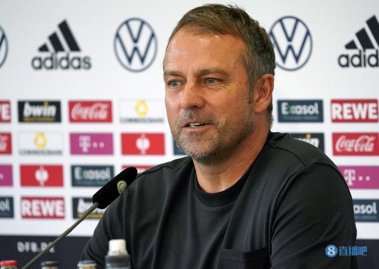 弗里克:希望在德国队延续执教拜仁的情况 下场吕迪格和聚勒首发