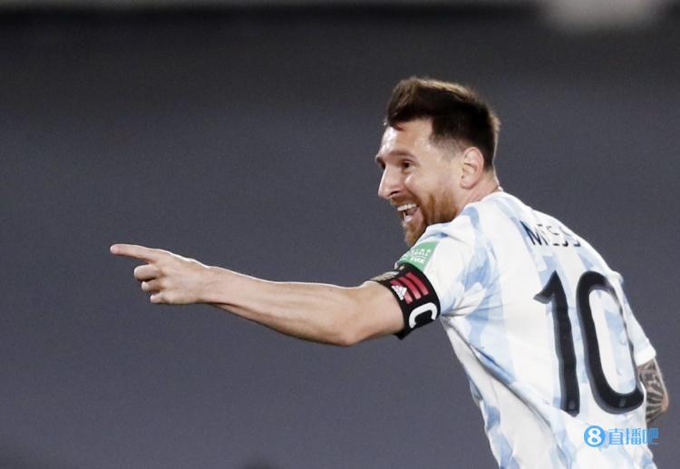 莱因克尔:梅西的成就令人惊叹,南美预选赛的对手比其他地区强