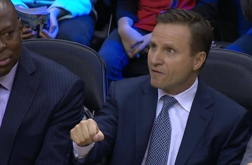 布鲁克斯谈波蒂斯:我也曾想只为一支队效力