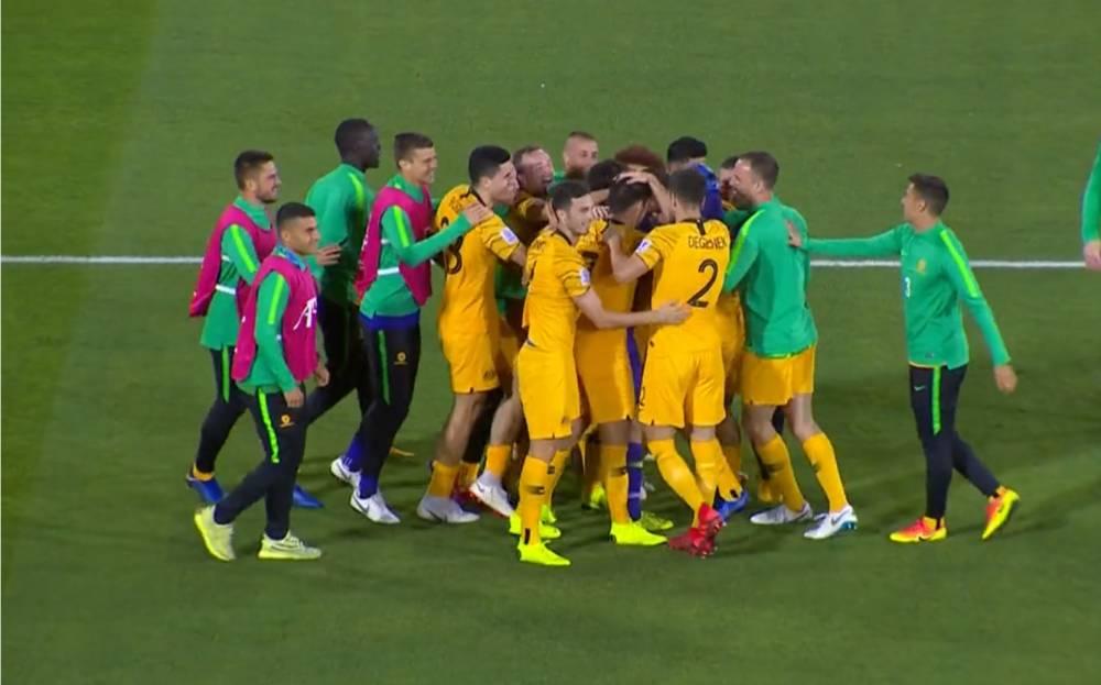 福克斯体育:澳大利亚有意参加下届东南亚锦标赛