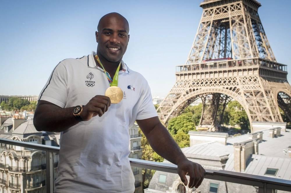 法柔道世界冠军:巴黎能双杀曼联,他们今年能拿欧冠