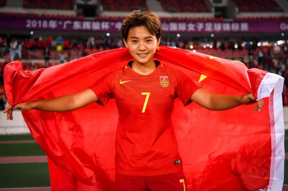 王霜:伤势在慢慢好转,期待跟上国家队训练进度