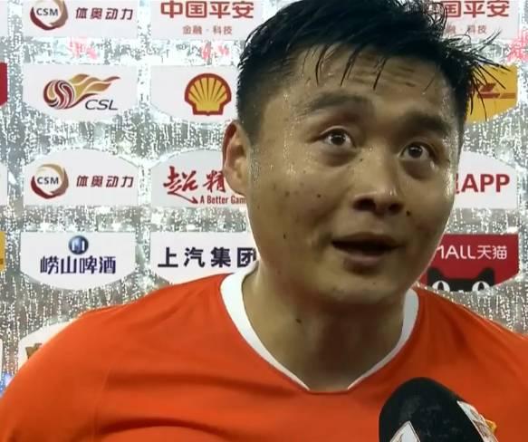 李行:结果不好过程能接受 后面还有29场决赛