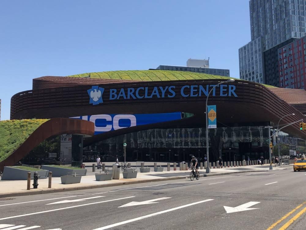 【生活日志】篮网球员和教练在布鲁克林的惬意生活