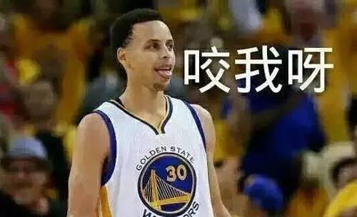 """【键盘侠】""""勇士的战绩我不管,库里就是MVP前三!""""😎"""