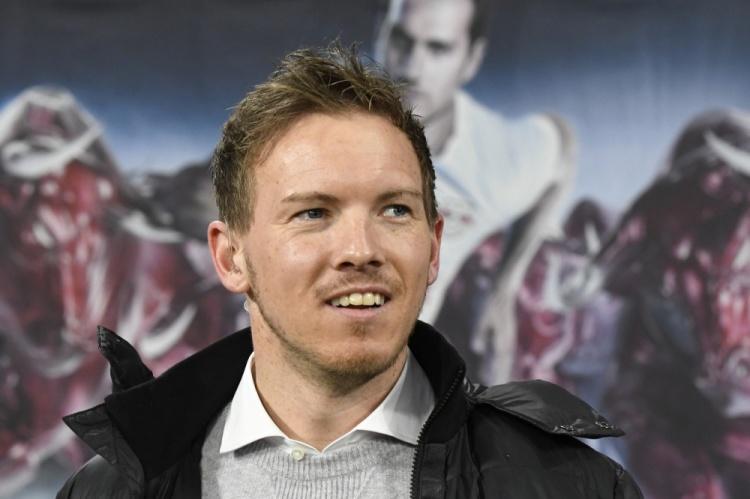 33岁接手绿茵好莱坞,拜仁新帅纳格尔斯曼准备好了吗?