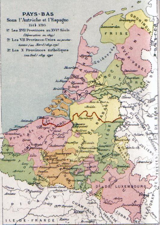 地理学堂:低地三国之卢森堡,为什么被称为葡萄牙二队?