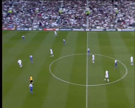 拯救英格兰!小贝vs希腊任意球破门注定成为经典