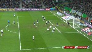 [PPTV全场集锦] 法甲-阿尔维斯助攻姆巴佩破门制胜 巴黎1-0圣埃蒂安