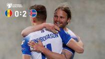 欧预赛-卡尔坦森建功 冰岛客场2-0安道尔
