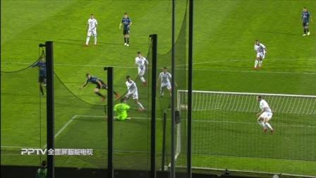 意甲-萨帕塔伊利契奇屡造险 亚特兰大0-0恩波利
